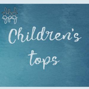 Children's tops