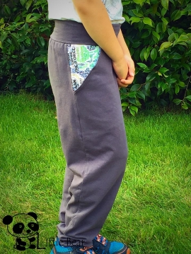 PIPS (Pocket Included Pants) sizes 3m-12y PDF Pattern