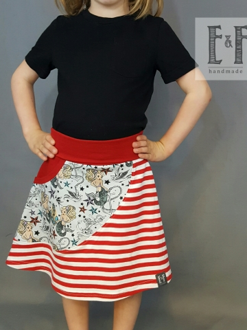 Little Treasures Skirt