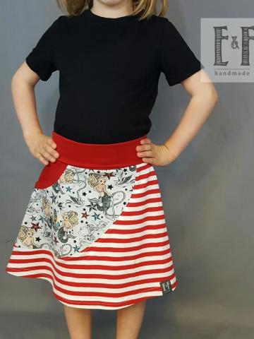 Little Treasures Skirt