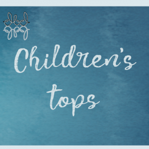 Children's tops